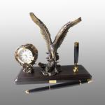 Письменный набор Орел
