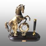 Письменный набор Конь с попоной