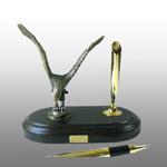 Письменный набор малый Орел малый