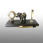 Письменный набор Слон средний